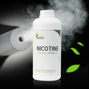 fruite pure nicotine  products producer