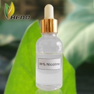 export Standard  high purity 999mg/ml nicotine company Exporters