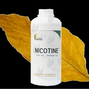 980mg/ml pure nicotine
